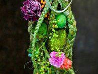 Kukkataide