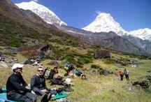 rolwaling Trek Nepal / rolwalingTrek Nepal once in not Enough  http://www.nepalclimbing.com/