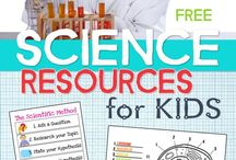 Science / General science activities and lessons.