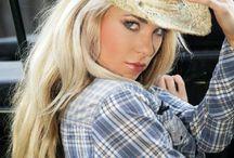 cowgirl photoshoot