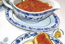Traditional kitchen / La cucina italiana tradizionale ed emiliana
