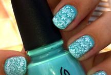 Nails, Hair and other pretties