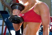 Fitness / by Love, Missy Grace