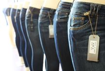 JZ Jeans Skinny Jeans / Skinny Jeans