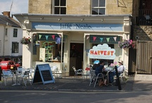 Inspired by Chipping Norton