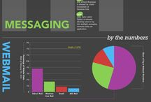 Social Media / Infographics about Social Media, Internet, Social Networks and another technological geeks.