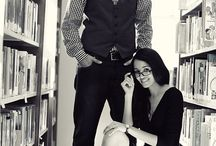 Booklovers and prewed