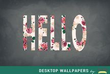 D E S K T O P  W A L L P A P E R S / free downloadable desktop wallpapers