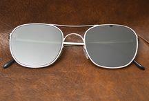 OTTOMILA Eyewear 8000 / Designed in NEW YORK, hand made in ITALY. Αντλώντας έμπνευση από τους πρωτοπόρους ορειβάτες της δεκαετίας του 1930 η σειρά Bottega8000 είναι σχεδιασμένη να ανταποκρίνεται άριστα σε απαιτητικές συνθήκες προσφέροντας ασφάλεια, προστασία και άνεση.  Αποκλειστικά στην Ελλάδα στα Optical Papadiamantopoulos Οπτικά Καταστήματα @ Κολωνάκι ➜ http://bit.ly/1Fjumzj ➜ 210 7243 564