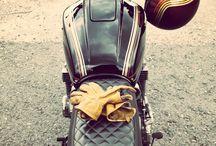 Motos / Minha paixão