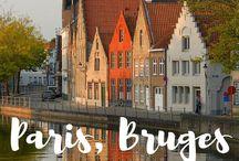 Travel / Europe