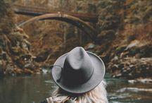 Wanderlust girl