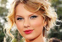 T Swift / by Kristi Bridges
