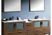 Bathroom Vanities / Find Information about amazing bathroom fixtures and vanities