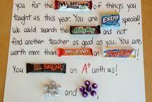 teacher diy gifts
