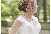 WEDDINGS   garden style