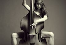 Portrait cello