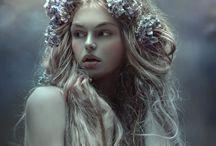PHOTO Shoot - Fairytale Moment / Inspirasjon til fotoshoot