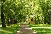 Vác szépségei - Vac town beautiful places