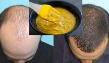 masque pr cheveux