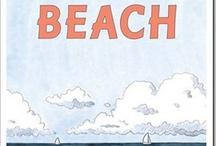 slp- summer tx / themes: watermelon, lemonade, bubbles, camping, ocean, beach / by Mary Ellen White