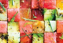 Nature - colours