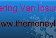 Catering Van Insurance UK