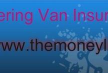 Catering Van Insurance UK