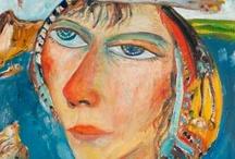 ARTIST - JOHN BELLANY