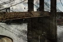 New York / by Silvia RM