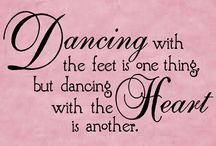 Dance to your hearts content