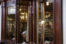 Rumors Cafe...il caffè letterario
