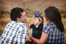 Family Photo ideas / by Stephanie Hall