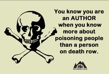 Author Memes / Authors are unique people. Come see how unique! Here are some of our favorite author memes to share with your friends. Lots of fun author sayings!