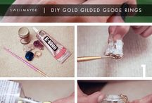 DIY / DIY - awesome things to create! Lovely stuff for joy and cute duff for even more joooy!!
