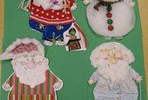 Christmas worksheets,activities