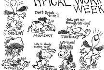 The week ans WEEKend...