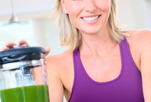Menopause Tips, Recipes / by Lori Lanham @Get Fit Naturally