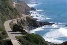 Roadway to somewhere / by Gloria Erickson