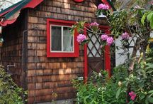 Dream Home / by Lisa Hayes