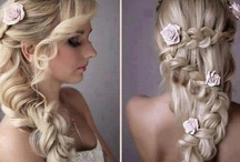 Woman - Amazing Hairs / my hair photographies
