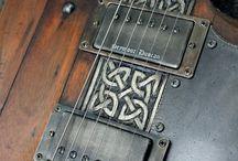 Music - Guitar