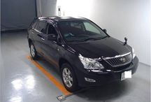 Toyota Harrier 2007 Black - Buy One of Toyota`s stable cars / Refer:Ninki26736 Make:Toyota Model:Harrier Year:2007 Displacement:2400cc Steering:RHD Transmission:AT Color:Black FOB Price:17,000 USD Fuel:Gasoline Seats  Exterior Color:Black Interior Color:Gray Mileage:32,000 km Chasis NO:ACU30W-0064750 Drive type  Car type:Suv