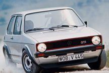 VW Golf/Jetta/Bora/Rabbit