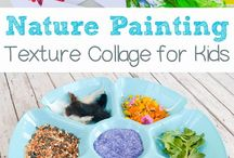 Art activity ideas for kids