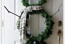 christmas / by Larissa Waring