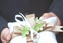... The Wedding Ring Bearer Box..