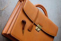 Sima Prague - Leather Works / Bespoke Leather goods