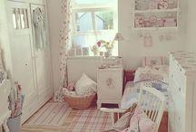 Dormitorios infatiles