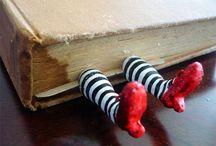 Signet est toujours à la page / by Dodo .